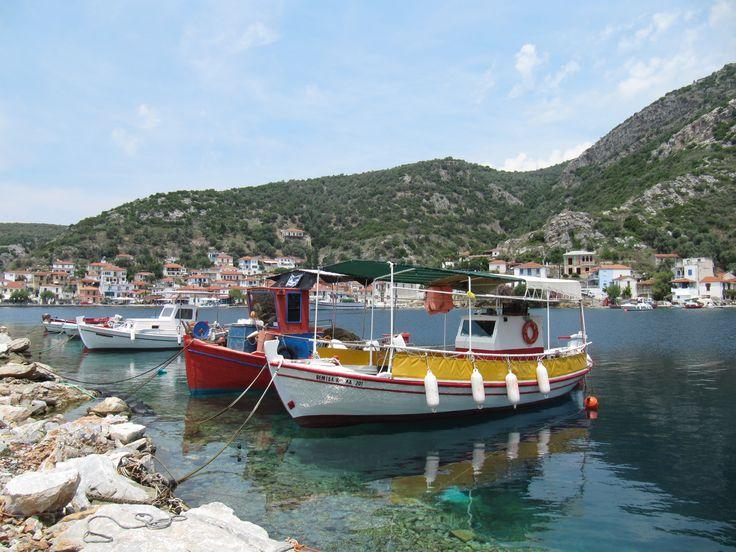 Agia Kiriaki, Pelio, Greece