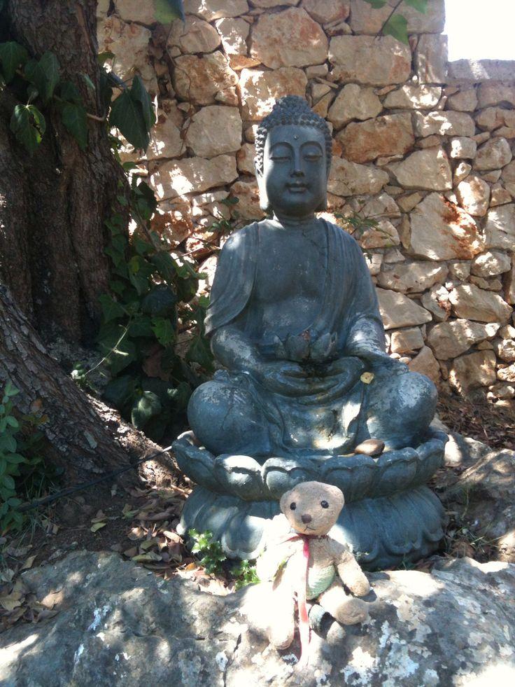 Mit Buddah