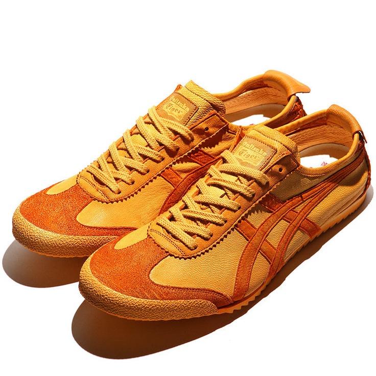 "Onitsuka Tiger ""NIPPON MADE"". handmade footwear"