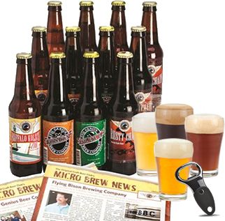 25 unique craft beer gifts ideas on pinterest bottle for Craft beer month club