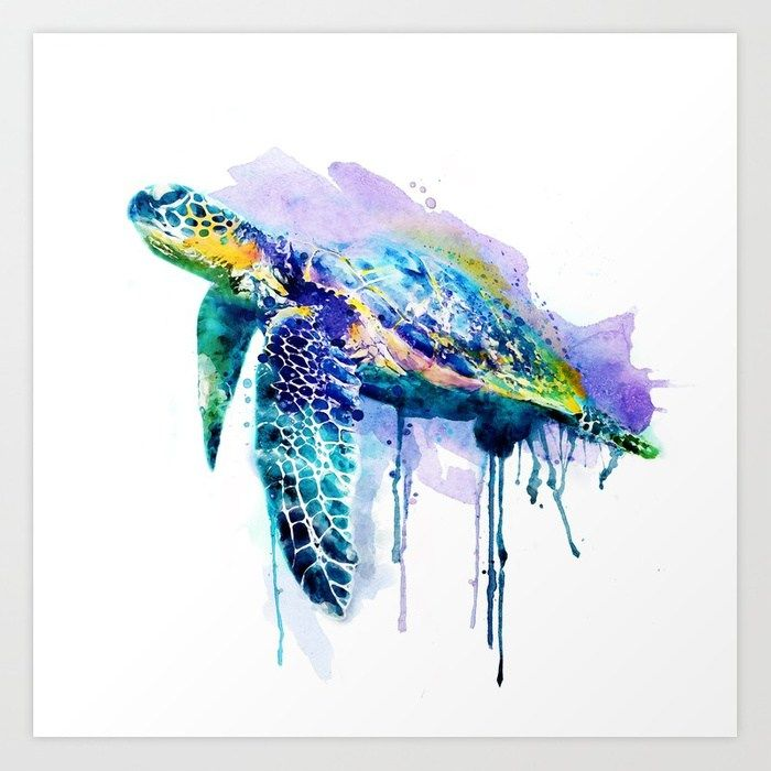 Pin By Marian Voicu Art On Pod Artists United In 2019 Sea Turtle