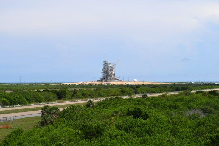 engineering_ru: Космический Центр им. Кеннеди на мысе Канаверал во Флориде