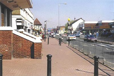 Image result for canvey island
