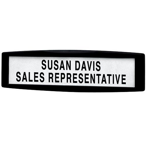 Fellowes Partition Additions Name Plate (75906), 2015 Amazon Top Rated Desk Tapes & Nameplates #OfficeProduct