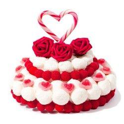 Gateau bonbon Le Mi Amor