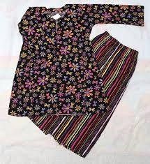 Hasil carian imej untuk baju kurung kanak kanak