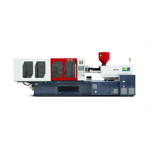 TSP - W / WS Series Injection Plastic Moulding Machines