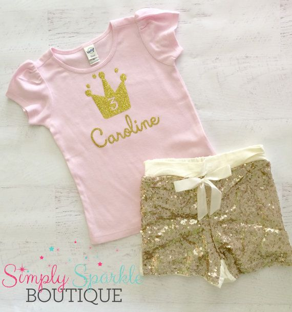 3 Year Old Birthday Shirts 3rd Birthday Shirt by SSparkleBoutique
