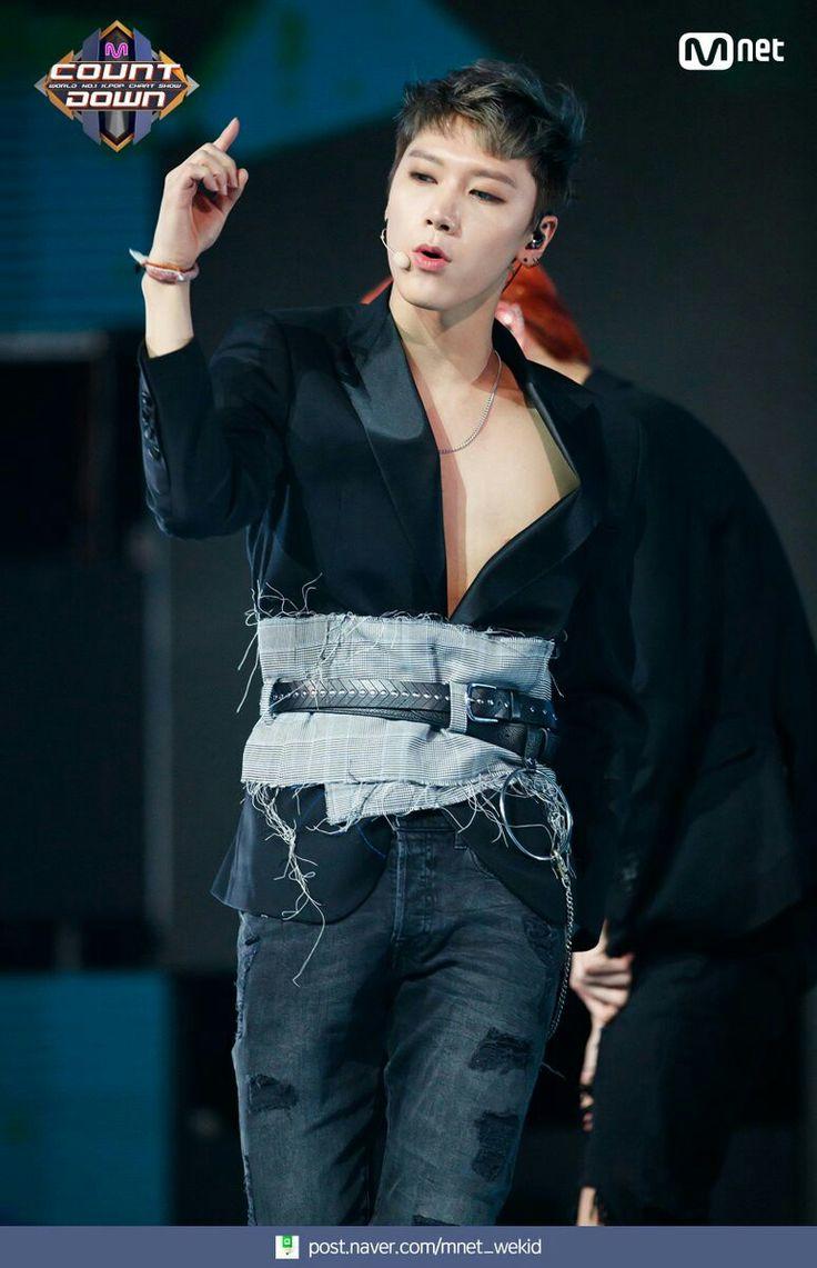 [#MCOUNTDOWN] 180301 엠카 MOMENT #NCT_U - #BabyDontStop ♪ World No.1 KPOP Chart Show M COUNTDOWN #Mnet