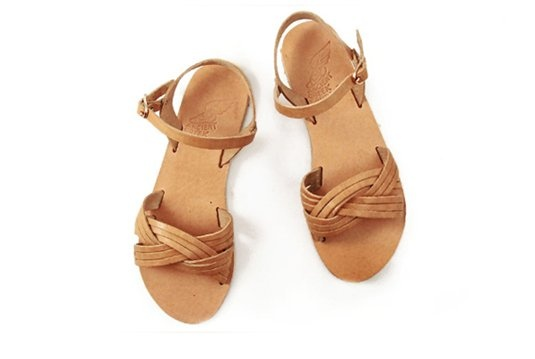 Ancient Greek Sandals | Electra | Originals