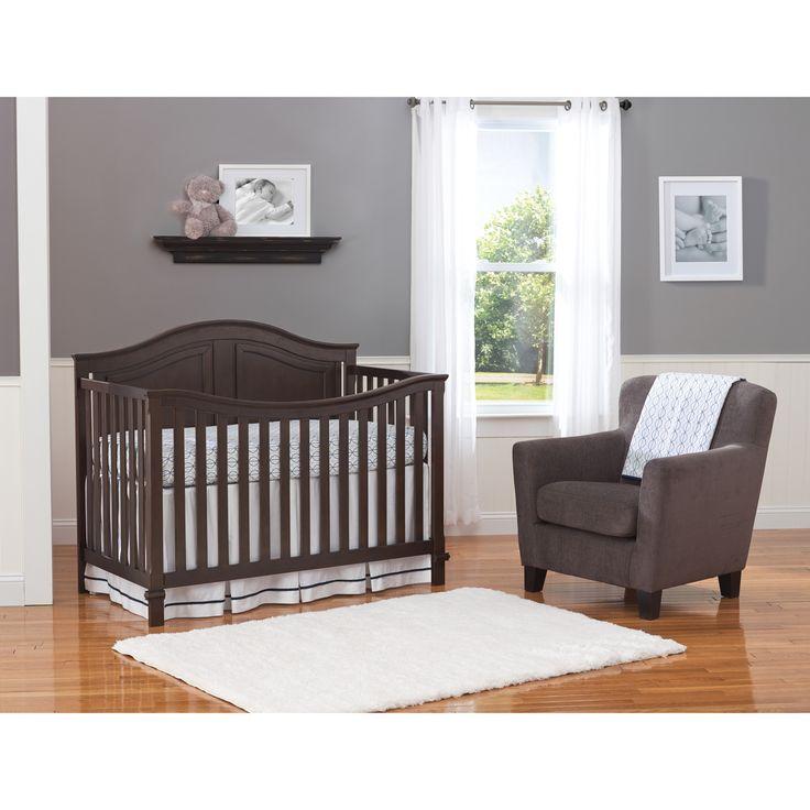 Summer Infant Classic 4 Piece Crib Bedding Set   AllModern