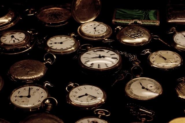 pocket watches - The Antique Market – Kapalıçarsı