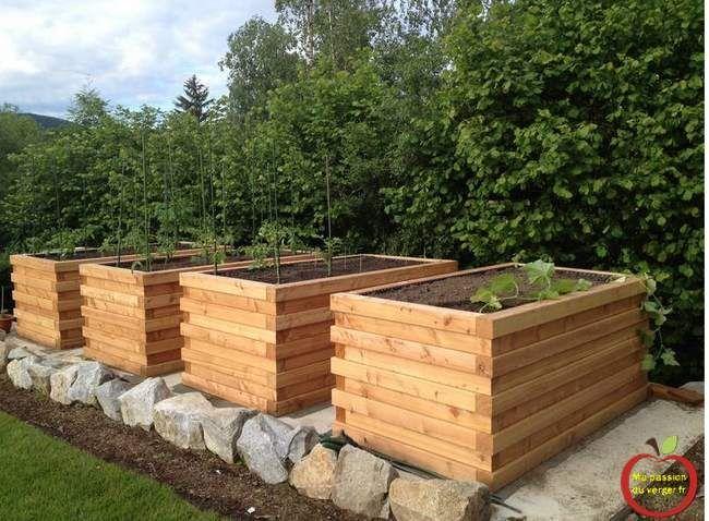 Les 94 meilleures images du tableau jardin et balcon sur for Idees plantations exterieures