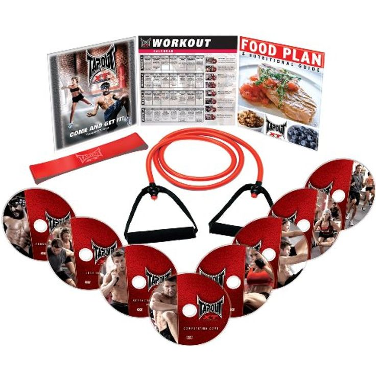 TapouT XT Locker Fitness Pack ** Check out the image by visiting the link. (This is an affiliate link) #ExerciseFitness