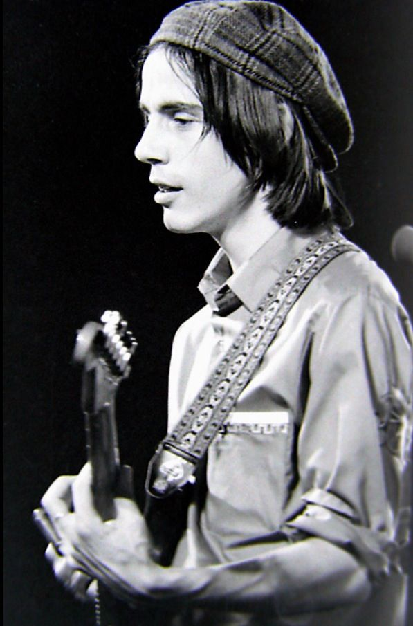 Jackson Browne - I want to meet this genius!!!