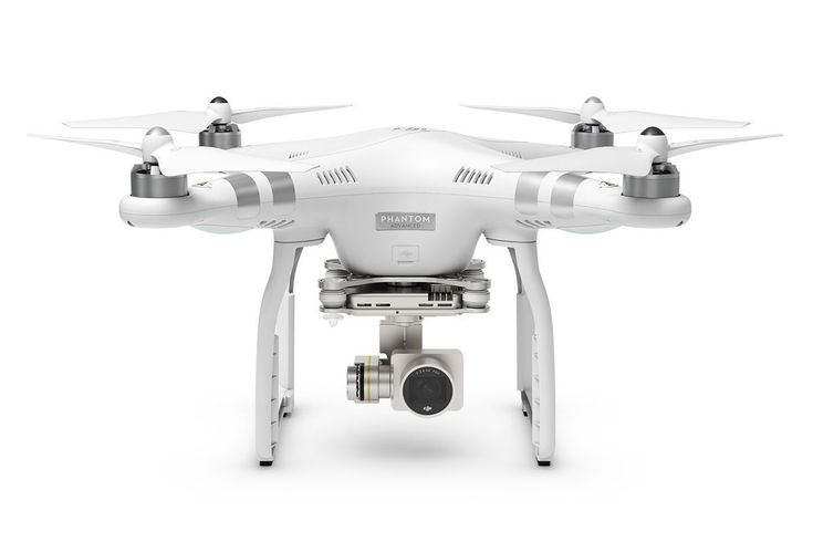 The DJI Phantom 3 comes in two varieties: Advanced and Professional. The Phantom 3 Advanced is the more affordable of the two. It sports a 1080p camera capable of shooting HD videos at frame rates up to 60 fps. However, it is not the same 1080p camera found in the Vision and Vision+. The DJI Phantom 3 Advanced uses a 12.4 MP Sony EXMOR sensor and an f/2.8 lens with a 94-degree field of view. It also supports time-lapse photography and has a burst mode. In addition, the quadcopter uses a…