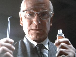 """Christian Szell (Laurence Olivier): """"Thus far, I find you rather detestable, may I say that without hurting your feelings?"""" -- from Marathon Man (1976) directed by John Schlesinger"""
