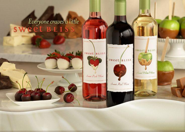 Best 3 wines...ever!!