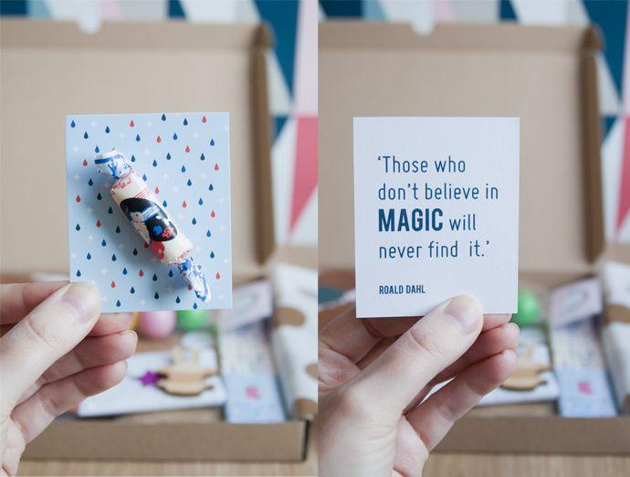 tc feelgood box magic unboxing