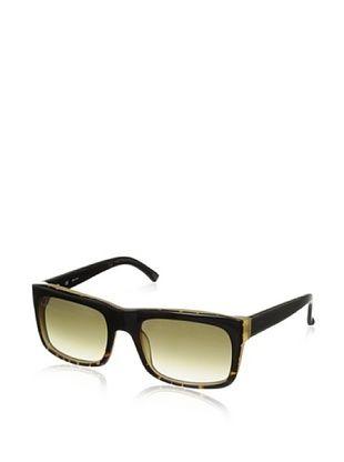 63% OFF Loewe Women's SLW731 Sunglasses, Dark Havana
