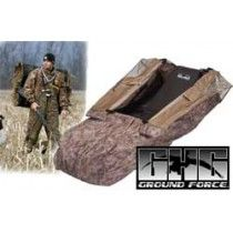 Avery Ground Force Layout Blind