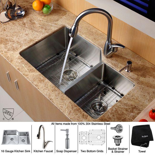 15 best Kitchen sinks... whoo hoo images on Pinterest | Bowls ...