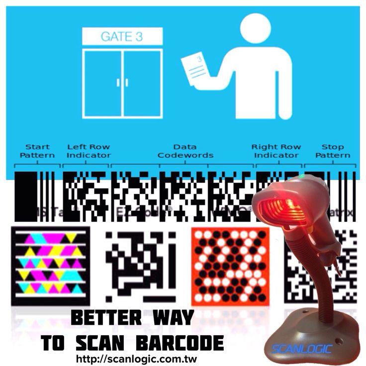 2D barcode scanner untuk support berbagai macam aplikasi. Salah satunya adalah teknologi barcode 2 dimensi uang digunakan dalam bidang transportasi udara. #2Dbarcode #scanlogicbarcode #barcode #barcodescanner #scannerbarcode #barcodereader #2Dscannerbarcode #scanlogic2Dbarcode #Qrcodereader #weeklypromobarcodescanner #distributorbarcodescsnner  http://scanlogic.com.tw