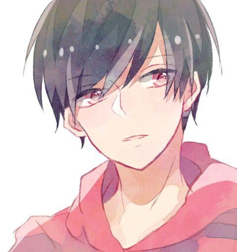 Osomatsu-san- Osomatsu #Anime「♡」 おそ松