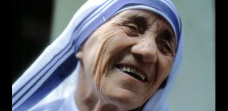 The Secret to Mother Teresa's Greatness