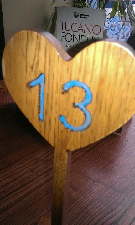 love 13