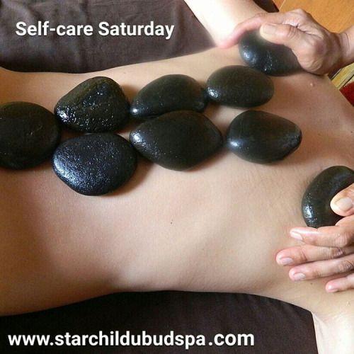 Ubud, Bali, massage, starchild, warm stone massage