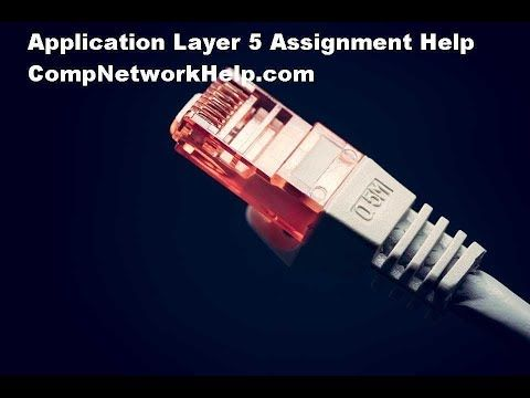Computer Networks Course Assignment Help http://ift.tt/2lsfc9J Computer Networks Course Assignment Help COMPUTER NETWORKS COURSE ASSIGNMENT HELP : 00:00:05 Computer Networks Course Assignment Help 00:00:11 Public Key Authentication Protocol Assignment Help 00:00:18 Computer Network Assignment Help 00:00:25 Networks Layer Problems Assignment Help 00:00:31 Network Socket Programming Assignment Help https://www.youtube.com/watch?v=57yk28W5OQ0 Computer Networks Course Assignment Help A thesis…