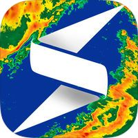 Storm Radar with NOAA Weather by The Weather Channel Interactive