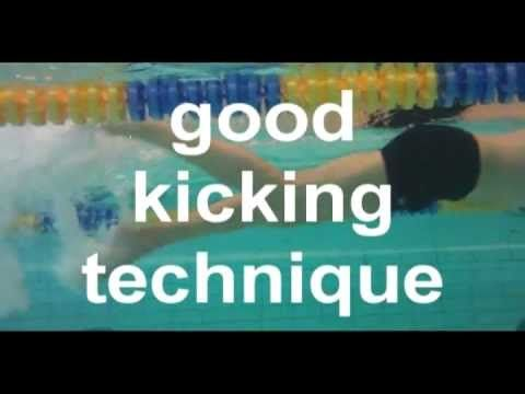 http://blog.swimator.com/2011/08/learn-flutter-kick-by-doing-it-wrong.html Do not struggle with learning how to flutter kick. Learn to recognize your kicking mistakes and learn how to correct them. more swimming tips: http://blog.swimator.com or http://360swim.com/fb