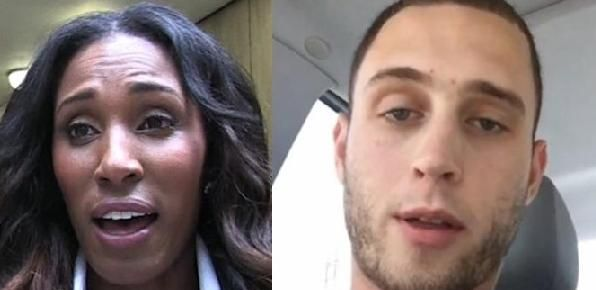 Lisa Leslie Has Words for Chet Haze Over His N-word Use Read more at http://www.eurweb.com/2015/06/lisa-leslie-has-words-for-chet-haze-over-his-use-of-the-n-word/#O2Uq4sXhRXjHCJrl.99