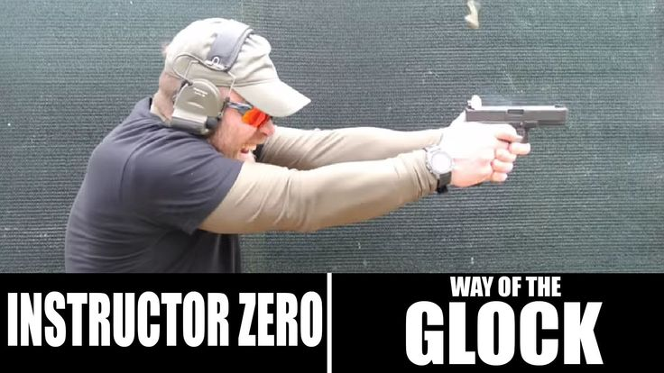 Video compilation of Instructor Zero running his trusted Glock. Like the Glock FB page:https://www.facebook.com/GLOCK Like Instructor Zero: https://www.faceb...