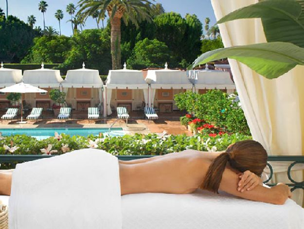 Best Spa Day Packages In Los Angeles « CBS Los Angeles