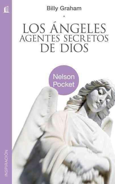 Los Angeles, agentes secretos de dios / Angels, God's Secret Agents (Paperback)