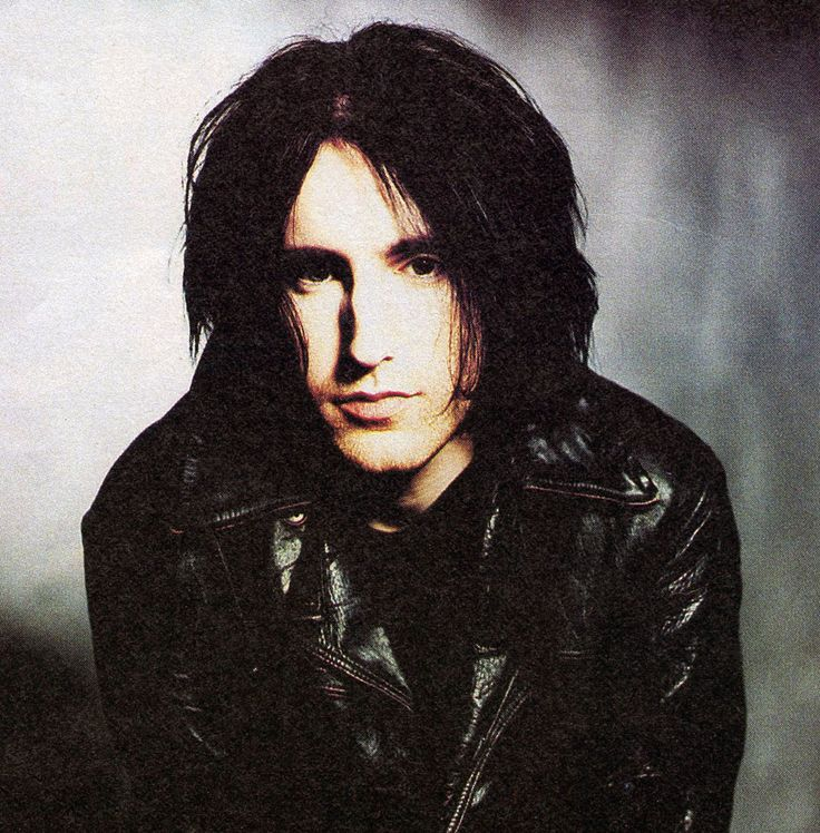 My God: Nine Inch Nail's Trent Reznor