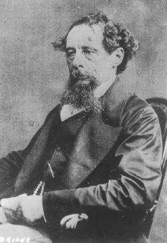 Celebrate Charles Dickens' 200th Birthday Feb. 7, 2012!    http://www.dickens2012.org/: Birthday Feb, Vintage Photos, 200Th Birthday, Charles Dicken
