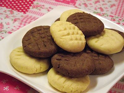 Gluténmentes élet: Gluténmentes, tojásmentes, tejmentes pudingos keksz