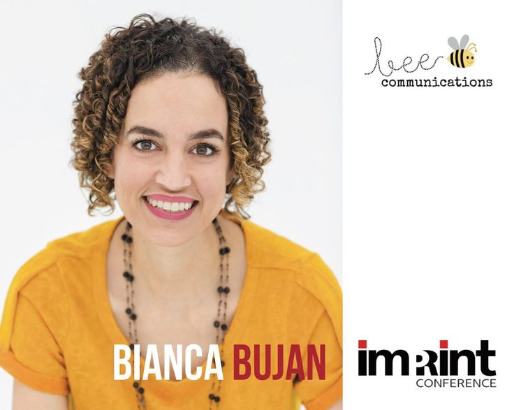Bianca Bujan represents Bee Communications! She helps create buzz for small businesses and non-profit organizations through content creation, content marketing, social media strategy, and brand development.  Through previous, more traditional roles with organizations such as Ticketmaster and the Vancouver Canucks, Bianca has created a diverse and creative portfolio of award-winning marketing success stories.