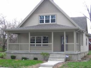 2737 Carrollton Ave  Indianapolis Homes for Sale   Indianapolis Real Estate