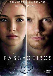 Download – Filme - Passageiros (2017) Dublado