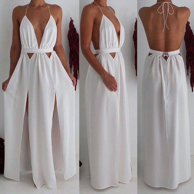 Bayonetta 2 white dress youth