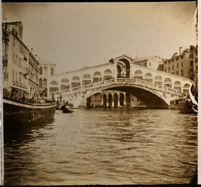 over 100 years ago in italy essay The world isn't perfect, but a recent list shows how much progress has been made in the past 100 years the list, originally compiled by a theater troupe in del tura, a community in florida, has .