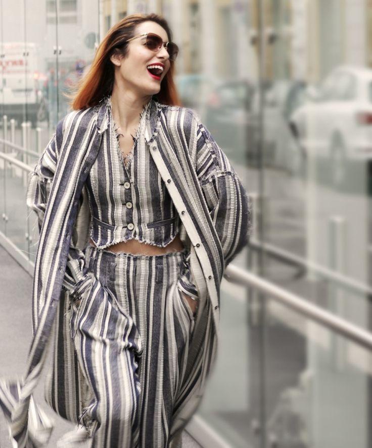 Fashionista Smile: Copia il Trucco delle Celebrità - Estate 2016