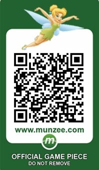 My social munzee