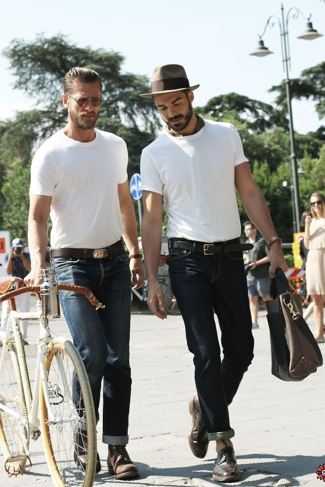 |Barlow Lehman Styling Consultants| like the simple look of these men. Nice styles