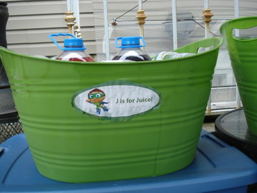 super why! Birthday Party Ideas   Photo 17 of 102   Catch My Party